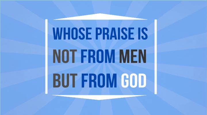 praise slide