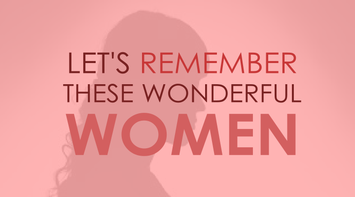 wonderfulwomen